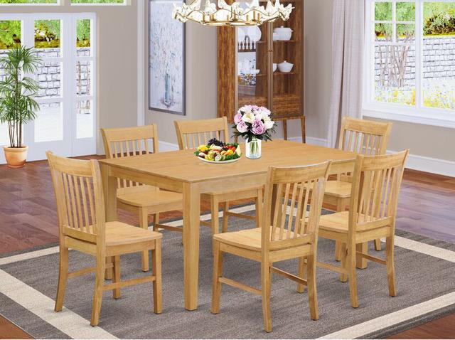 Bộ bàn ăn DT93
