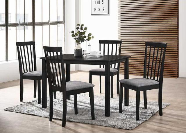 Lựa chọn bàn ghế phù hợp với diện tích