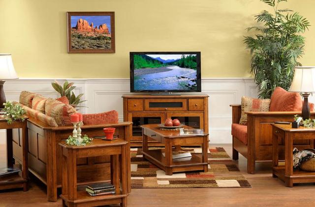 Bộ bàn ghế phòng khách gỗ sang trọng, đẳng cấp